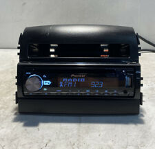 Pioneer DEH-X6900BT SINGLE DIN BLUETOOTH IN DASH CD/AM/FM CAR STEREO