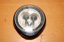 SONY MDR E-434 classic earbud earphone with case