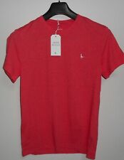 Mens Jack Wills T Shirt X Small, Red  - NEW
