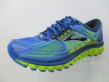 BROOKS GLYCERIN 13  MEN'S RUNNING SHOES SIZE UK 7.5 D (CY7)