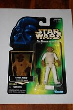 Admiral Ackbar-Star Wars Power of the Force-MOC