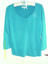 No Pattern V Neck Unbranded Thin Women's Jumpers & Cardigans