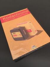 In Memoriam: Kodachrome; Leckerbissen für Super-8-Fans