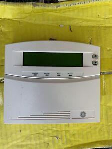 GE Interlogix Security Concord  60-983 Alarm Keypad