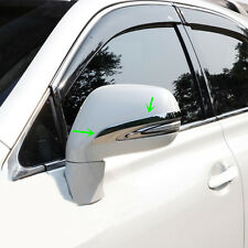 New Chrome Door Mirror Singal Trim for Lexus RX270 RX350 RX450h 2010-2015