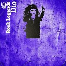 Dio - Rock Legends (CD New & Sealed)