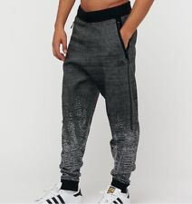 Adidas Zne Pulse Pantalones de Chándal para Hombre Negro Pantalón Fitness Casual