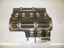 Ford Focus C-Max 1.0 Eco 12V cárter de aceite Unidad de Protección contra salpicaduras (M1DA) CA6G6687AE