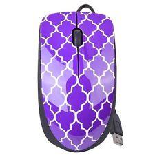 Halo HALO2CLOUD Scanner Mouse Purple Lattice Software & Manuals New