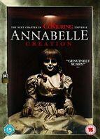 Annabelle: Creation [DVD + Digital Download] [2017] [DVD][Region 2]