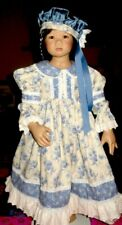 'Enchantment' Exquisite 3-Piece Ensemble For Your Large Himstedt or Artist Doll