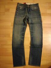 NEUF G-STAR RAW Jeans Structor Straight camion Denim w31/l36 rider wash