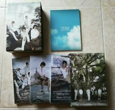 All About TVXQ Season 3 - DBSK