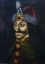 Vlad Tepes, Dracula ++ POSTER, DIN-A2 ++ Marduk, Mayhem, Nosferatu ++ NEU !!