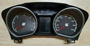 FORD MONDEO GALAXY S-MAX TDCi SPEEDO CLOCKS CLUSTER 8M2T-10849-SD 2007 - 2010