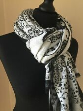 High Quality Pashmina 100% Cashmere Wool Evening Shawl Scarf Wrap Up Stole India