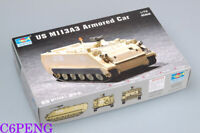 Trumpeter 07240 1/72 US M113A3 Armored Car Hot