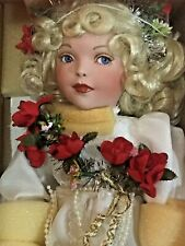 Paradise Galleries Angel Of Love by Patricia Rose Premier Ed . W/COA
