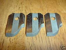 molding knife bits OGEE OG  Woodmaster RBI Hawk Belsaw
