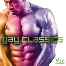 Gay Classics, Vol. 2: Outstanding - Various Artists CD 2002 Club House Disco Pop