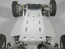 New Tamiya 1/10 Aluminum Chassis plate side Sand Scorcher Super Champ buggy SRB