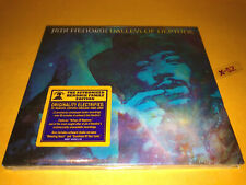 JIMI HENDRIX Valleys of Neptune CD 12 unreleased hits (authorized family edition