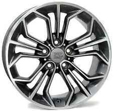 Cerchio in lega Replica 9X18 BMW VENUS X1 ET41 Antracite lucido