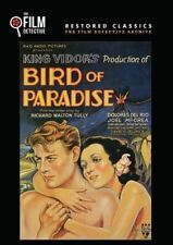 Bird Of Paradise [New DVD] Manufactured On Demand, Restored