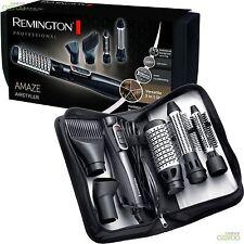 Remington STUPIRE LISCIO E VOLUME da donna capelli IONICO