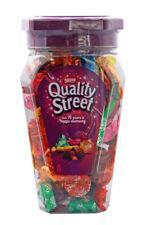 Nestle Quality Street Jar 600g (580g Net) Christmas Chocolate Sweets