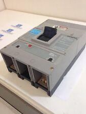 Siemens JXD62B400 400 AMP 2 Pole 600 V Circuit Breaker Used