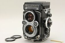Almost MINT Rolleiflex 3.5F TLR 6x6 Film Camera w/Xenotar 75mm 3.5 from Japan