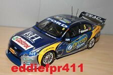 1/18 2011 FORD FG FALCON MARK WINTERBOTTOM SIGNED FPR PERFORMANCE RACING ORRCON