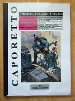 Caporetto; A Guide to the Twelfth Battle of the Isonzo, 1917 - Nigel Smith