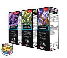 Red Sea Reef Foundation ABC 500ml Calcium KH Alkalinity Magnesium Dosing