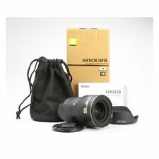 Nikon AF-S 4,0/16-35 G ED VR + TOP (229004)
