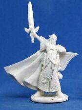 Reaper Bones 77044 Turanil Male Elf Paladin