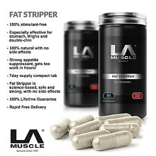 LA Muscle Fat Stripper® Fast weight loss pill