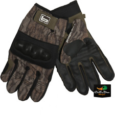 NEW BANDED GEAR BLIND GLOVES DUCK GOOSE HUNTING BOTTOMLAND CAMO XL