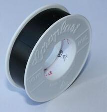 Isoband Coroplast Isolierband VDE Elektriker Klebeband 15mm x 10 meter Schwarz