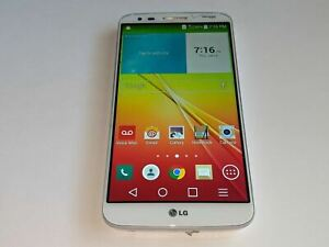 LG G2 VS980 White 32GB Verizon Wireless Android Smartphone/Cell Phone *Tested*