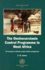 The Onchocerciasis Control Programme in West Africa: An Example of Eff-ExLibrary