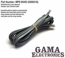 Substitute for Lance Atwood Camper Jack Control Cable - MPD 85453 - H266318