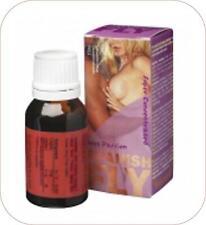 afrodisiaco gocce stimolatore sessuale per uomo e donna maxi prestazione 15 ml