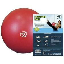 Yoga Mad Exer-Soft Ball Exercise Stretching Pilates