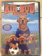 Air Bud - World Pup 2000
