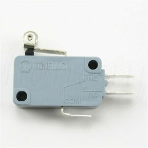 MQS-216 Switch Switch ToneLuck Screwdriver Valve Baler Touch Switch Dehumidifer