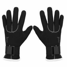 Dive sail 3mm Neoprene Diving Gloves  High Quality Gloves for Swimming Keep Warm