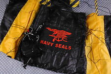 1/6 Scale, MINI TIME Navy seal HALO Complete parachute set