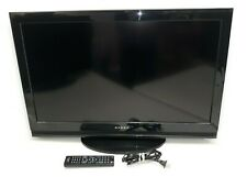 Dynex DX-32L200A12 32 Inch LCD TV HDMI With Factory Remote - WORKS GREAT